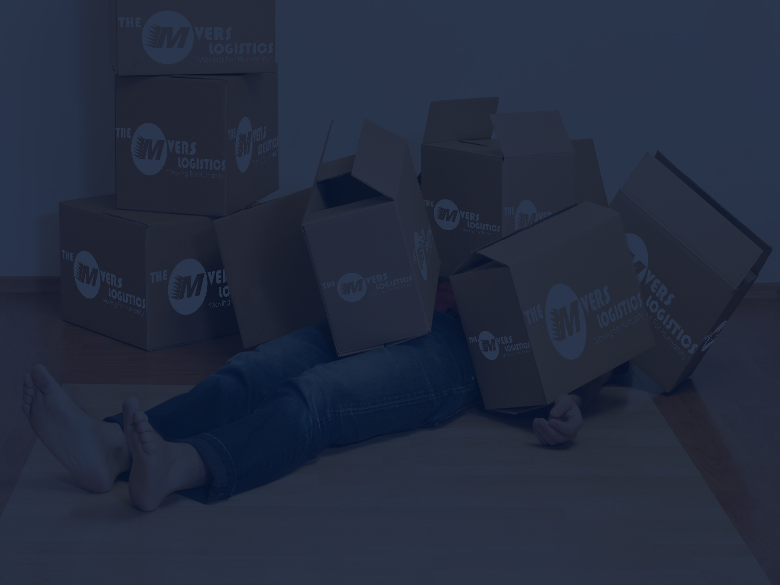 Moving Company in Lagos